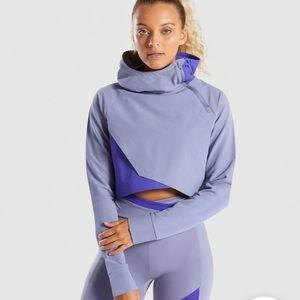 Gymshark Performance hoodie